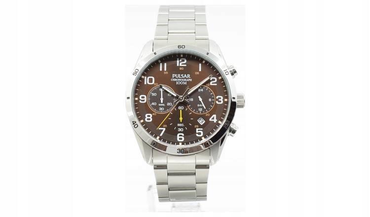 Zegarek Pulsar Chronograf PT3843X1 sklep internetowy z