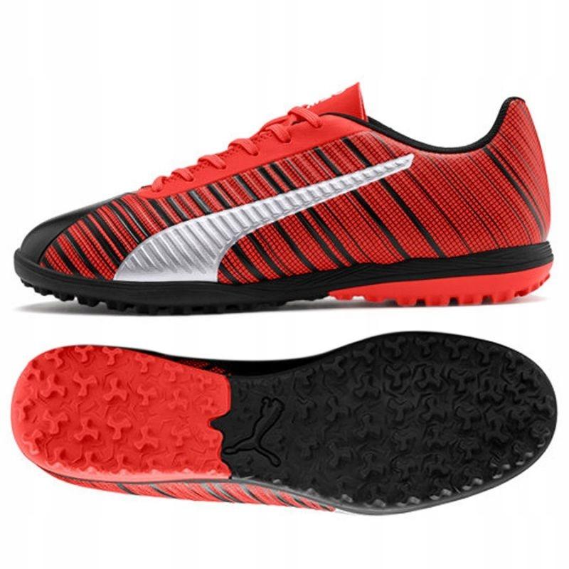 Buty piłkarskie Puma One 5.4 TT M 105653 01 41