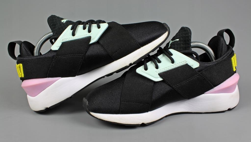 PUMA MUSE JR buty sportowe damskie r. 35,5 22,5 cm