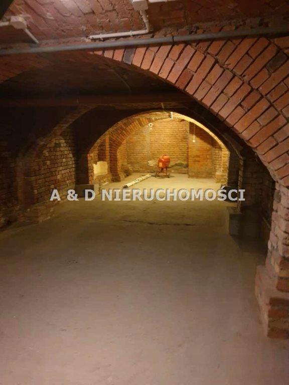 Komercyjne, Bydgoszcz, 150 m²