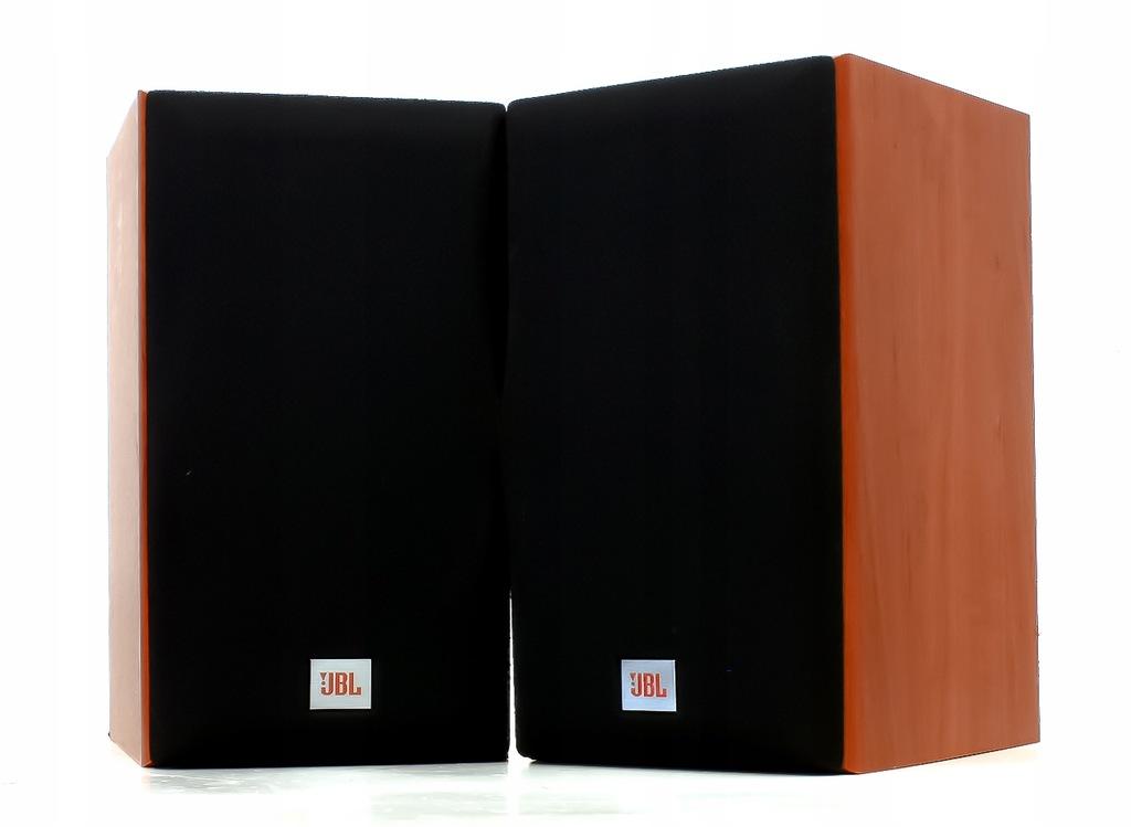 JBL NORTHRIDGE E20 KOLUMNY PODSTAWKOWE BASS-REFLEX