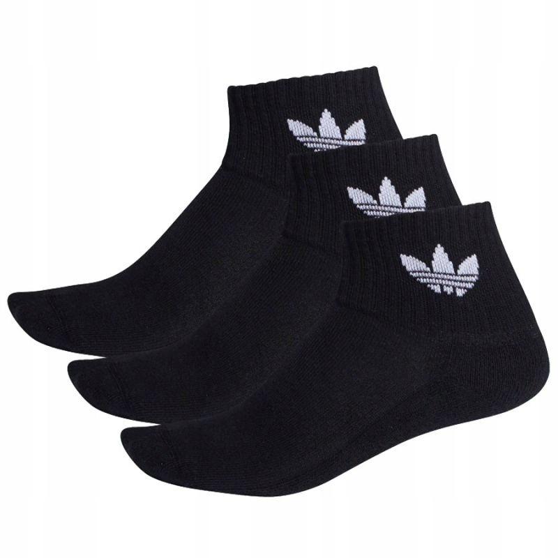 MĘSKIE Skarpety adidas Originals Mid Ankle 40-42