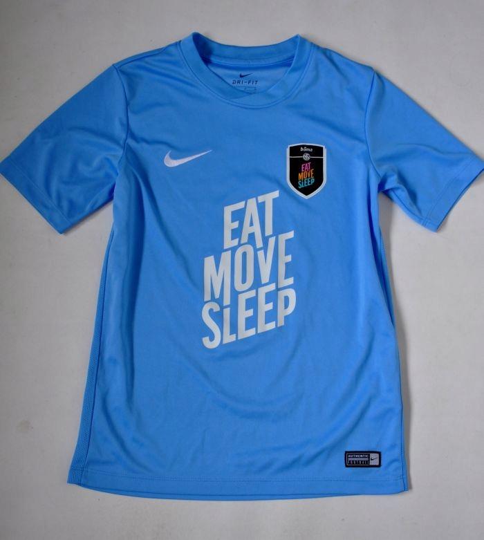 NIKE T-shirt Bluzka NOWA 10-12lat 140-146cm