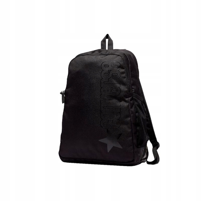 Plecak Converse Speed 3 Backpack 10019917-A03 One