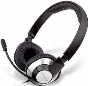 Creative Labs ChatMax HS 720 USB sluchawki +mic