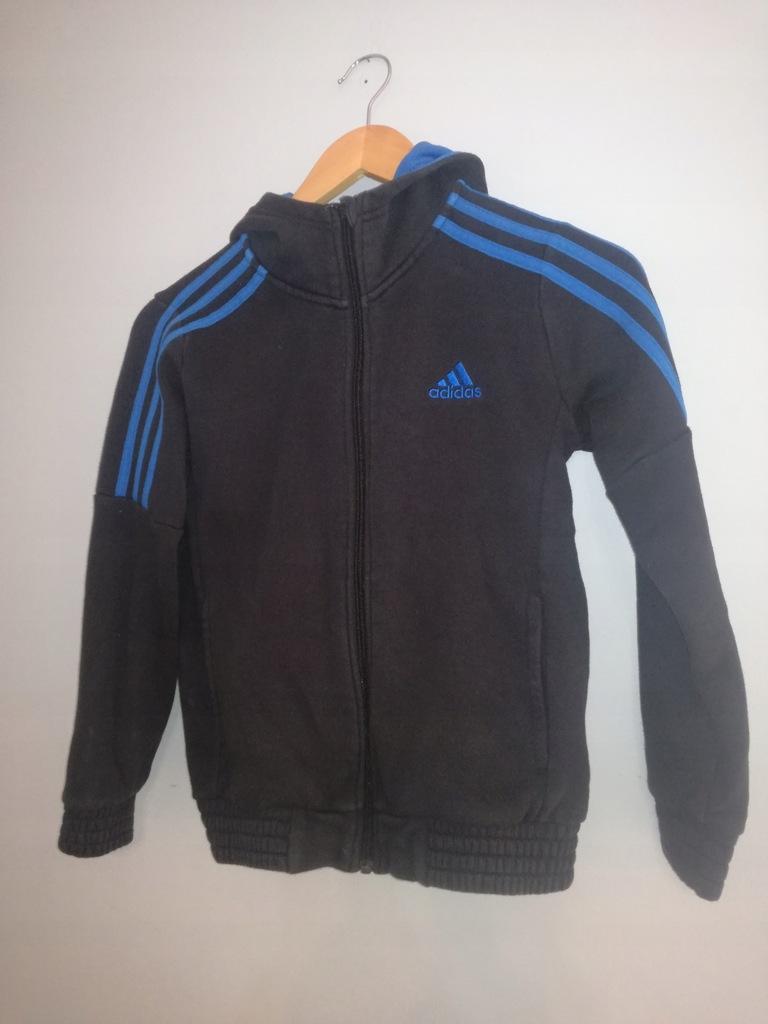 Adidas , bluza, rozmiar 140