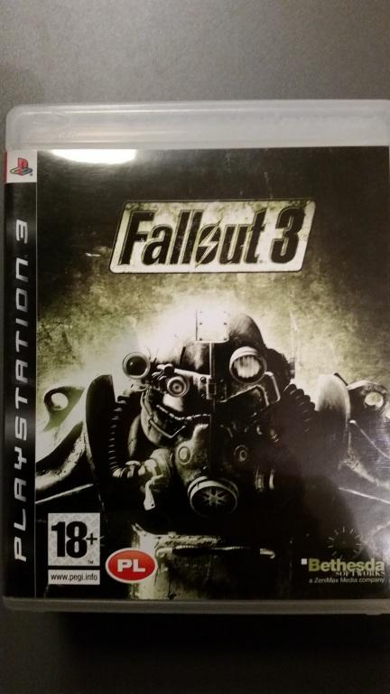 Fallout 3 PL