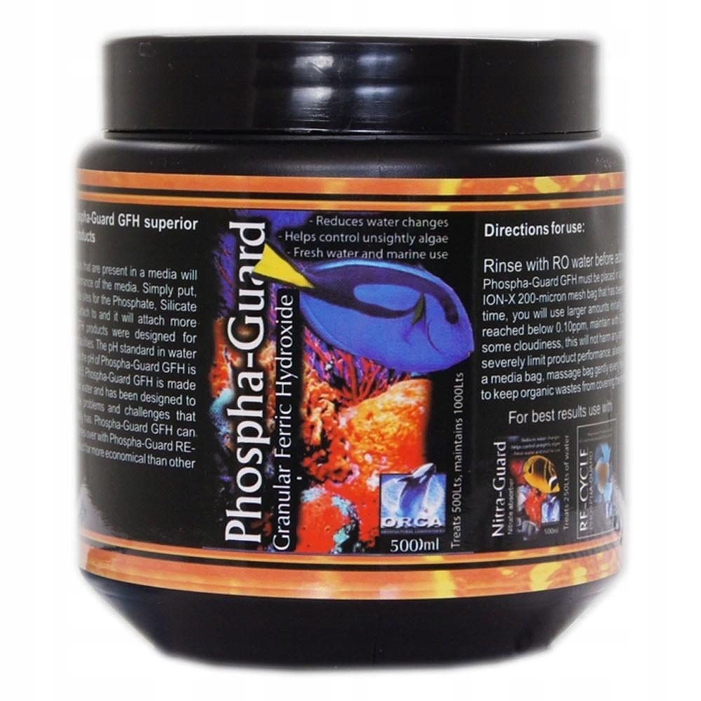 Orca LAB Phospha-Guard GFH 500ml- usuwanie fosfora