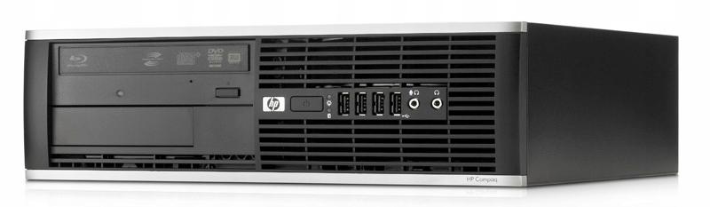 HP 6305 AMD A4-5300B 2x3.40GHz/4/250GB W10