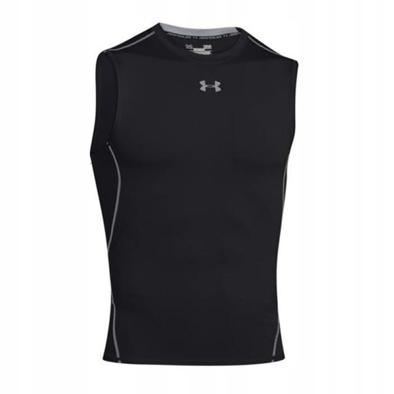Under Armour Heatgear Compression SL Shirt S!