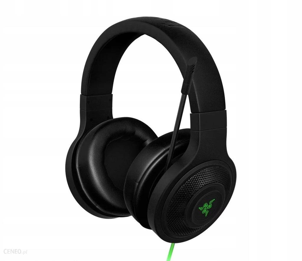 Słuchawki Razer Kraken Essential