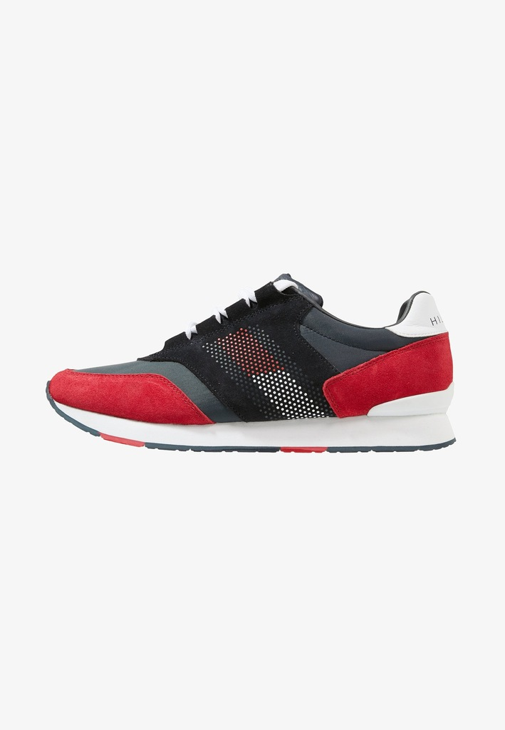 Buty TOMMY HILFIGER sneakers r.45 29cm MIX RUNNER