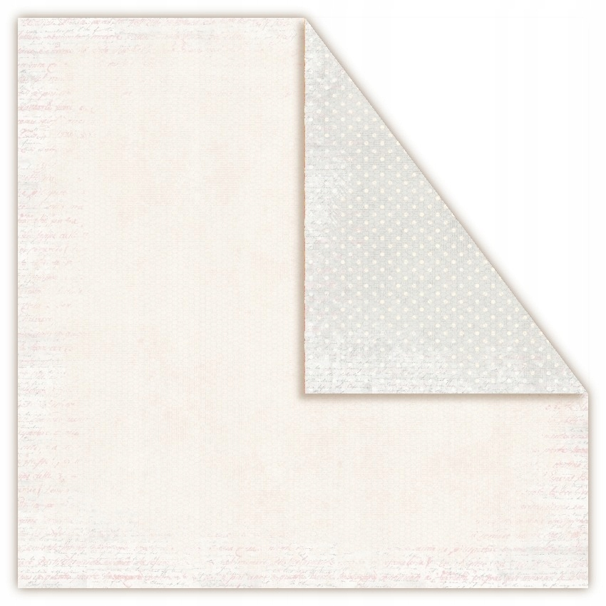 Papier 30x30 - Misty Morning - White Frost - 7708663797 ...