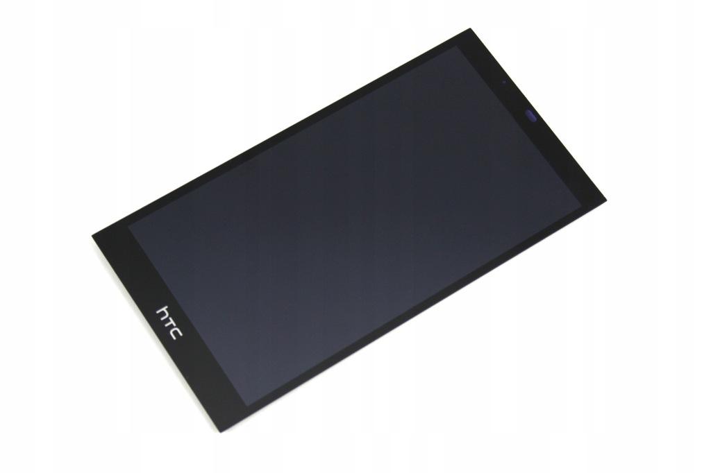 WYŚWIETLACZ LCD DIGITIZER HTC DESIRE 626 +NA 626G