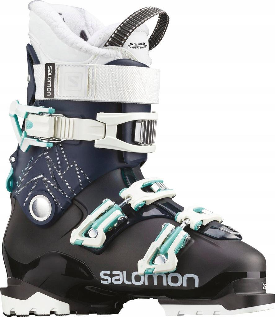 Salomon Buty narciarskie damskie QST Access X70