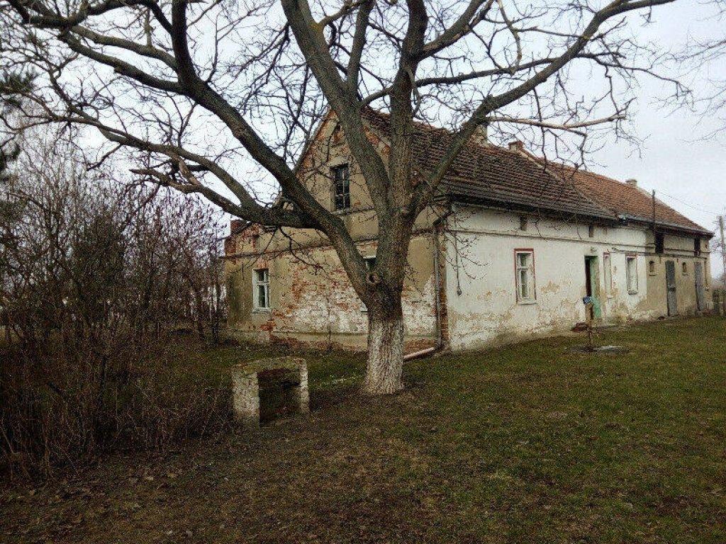 Dom, Bierutów, Bierutów (gm.), 95 m²