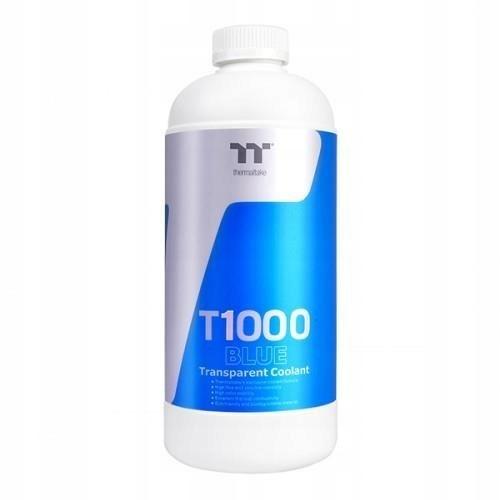 Płyn do chłodzenia Thermaltake Coolant T1000 Blue