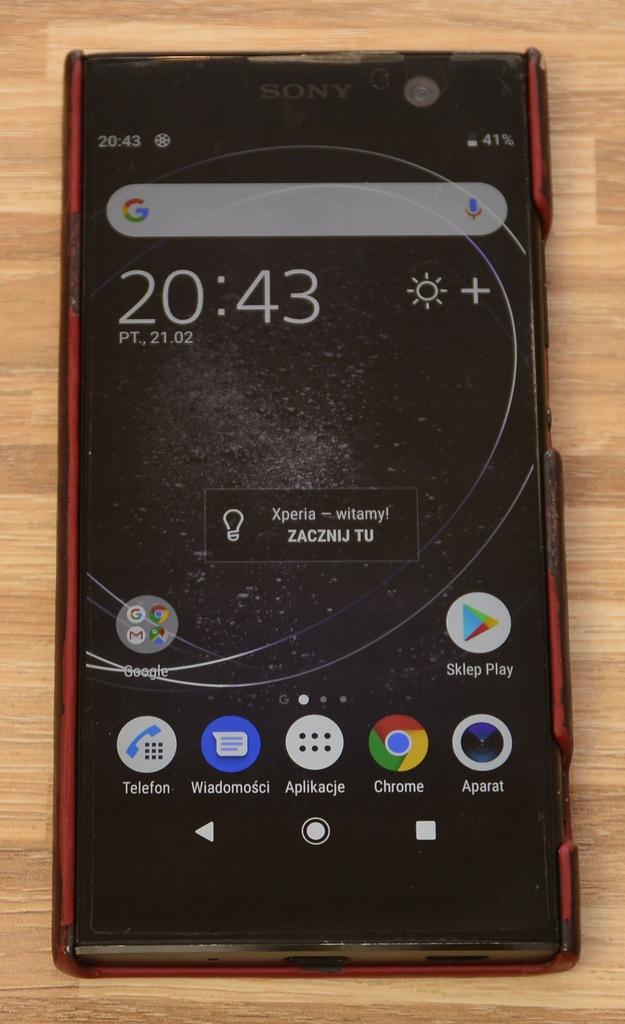 Sony Xperia XA2 32 GB [OKAZJA!]
