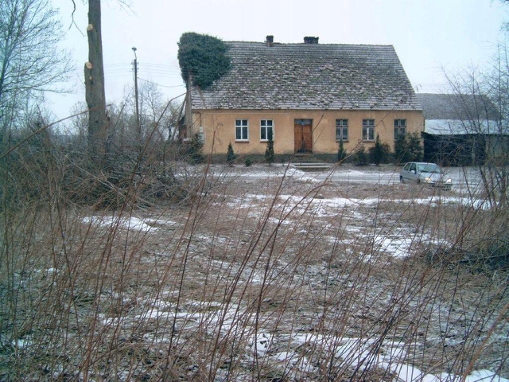Działka, Radaczewo, Choszczno (gm.), 771 m²