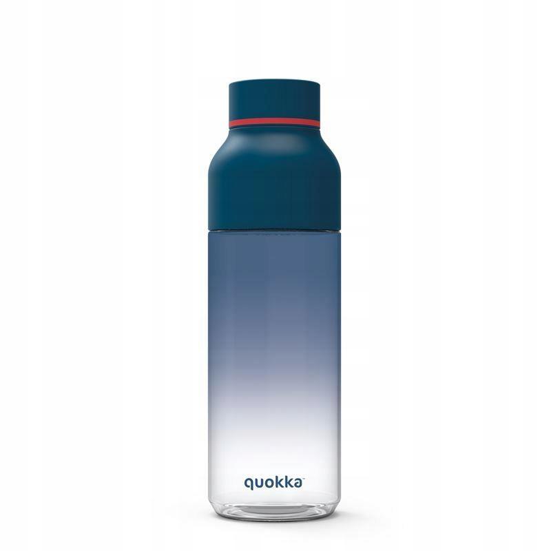 Quokka Ice Butelka na wodę tritan 720 ml Navy