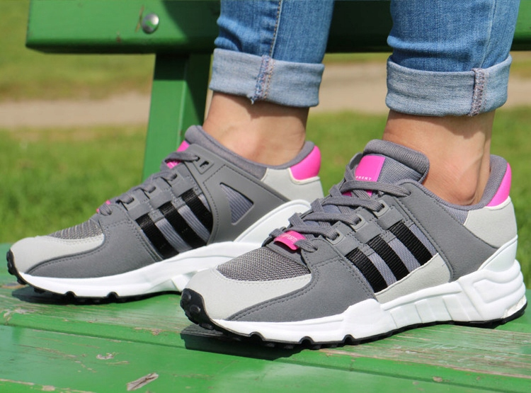 Adidas Buty adidas Originals Equipment Support J (BZ0262) 37