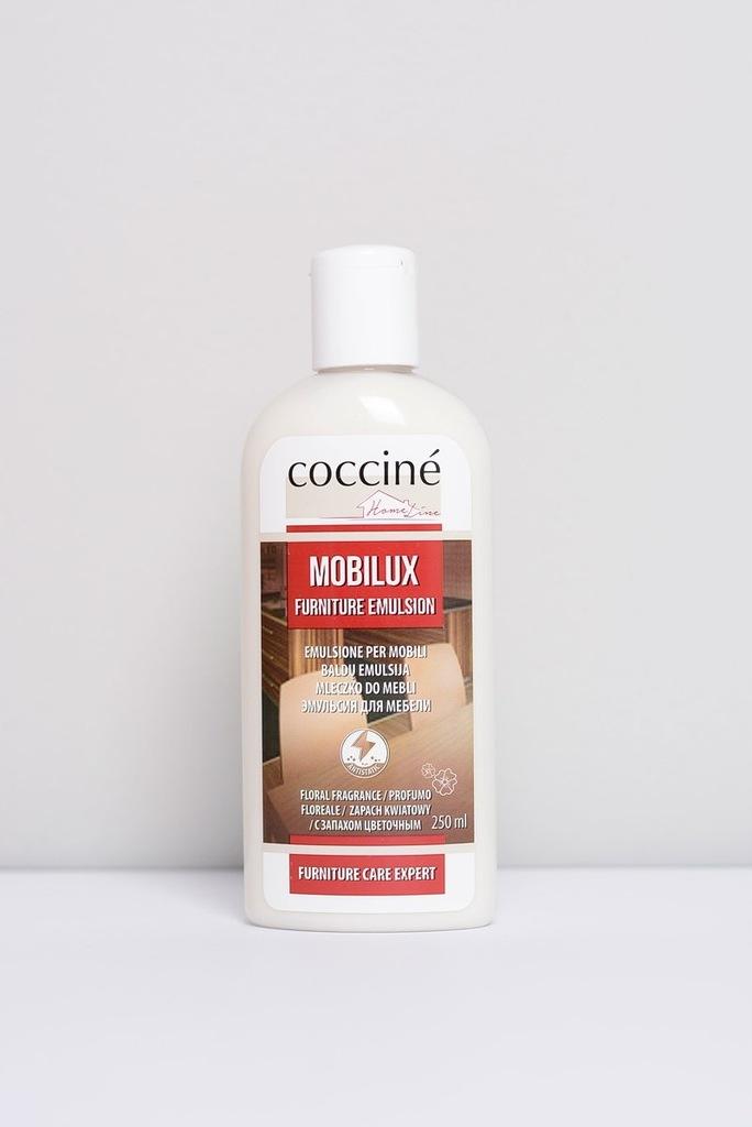 MOBILUX Emulsja do drewna 250 ml Coccine