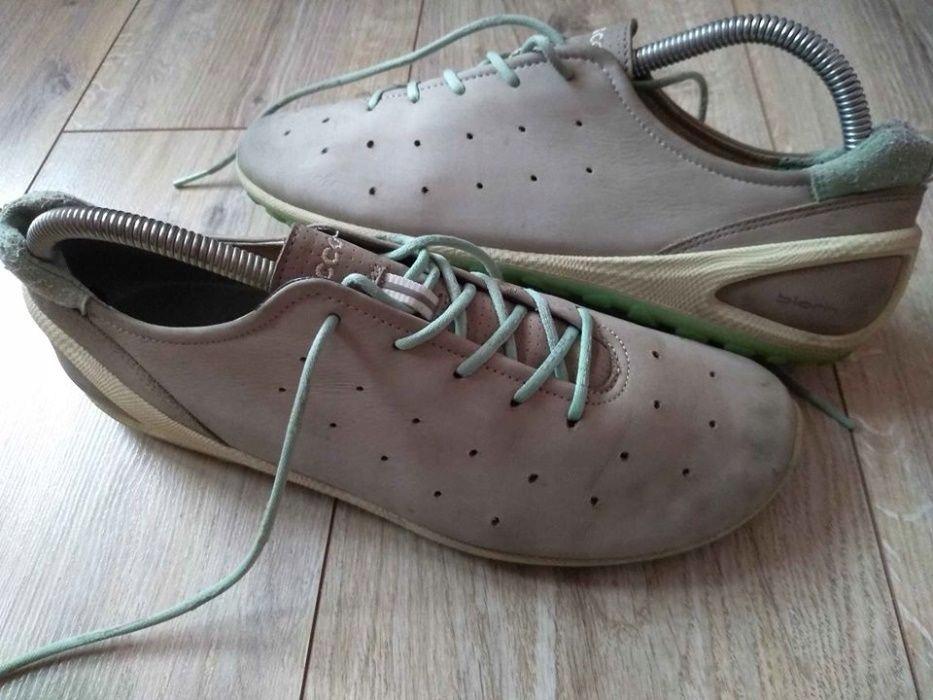 Ecco Biom Lite 41 fajne lekkie buty
