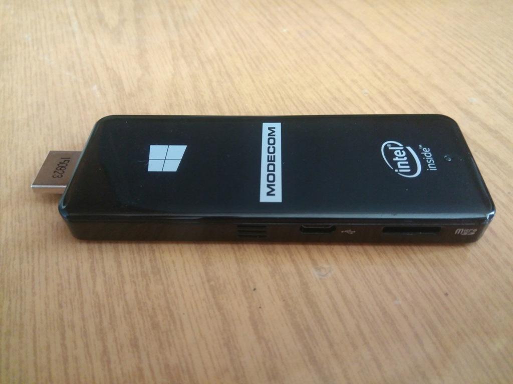 MODECOM FreePC Z3735F 2GB 32GB Win10