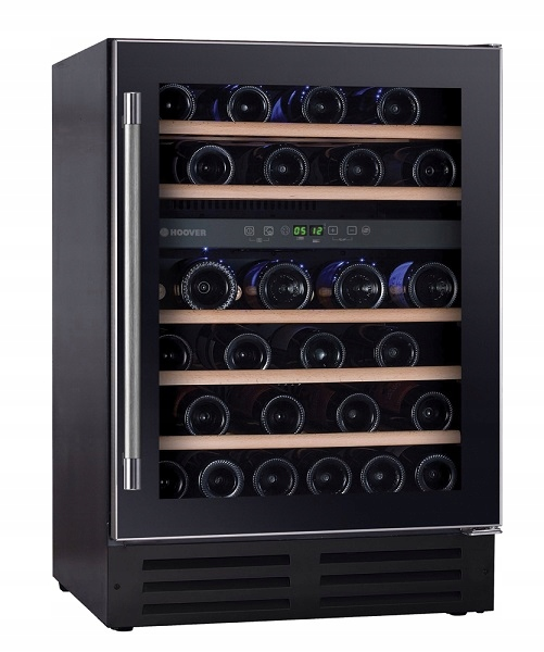Winiarka chłodziarka na wino HOOVER HWCB 60