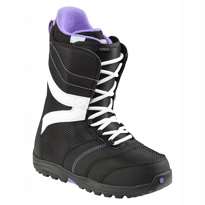 Burton Coco buty snowboardowe damskie roz 39 - K54