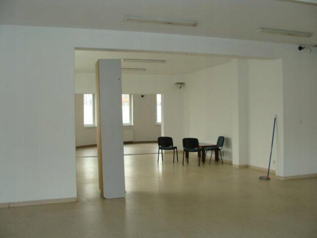 Biuro, Gdańsk, Rudniki, 120 m²