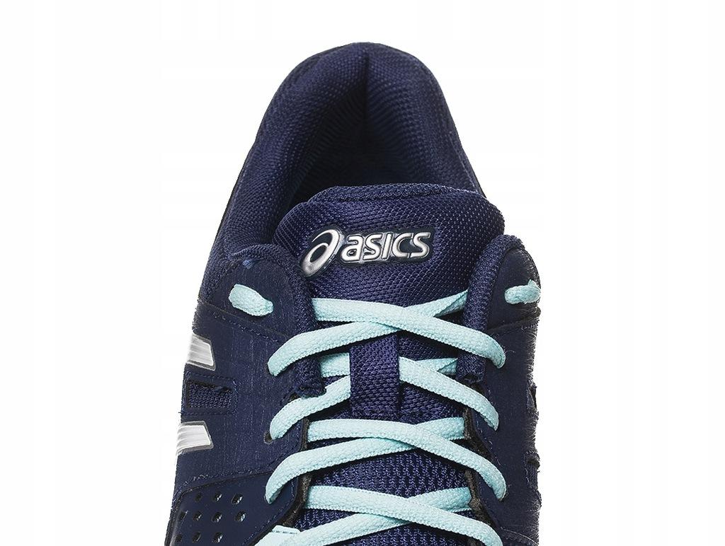 Buty Asics Gel Dedicate 4 E557Y 5001 Tenis
