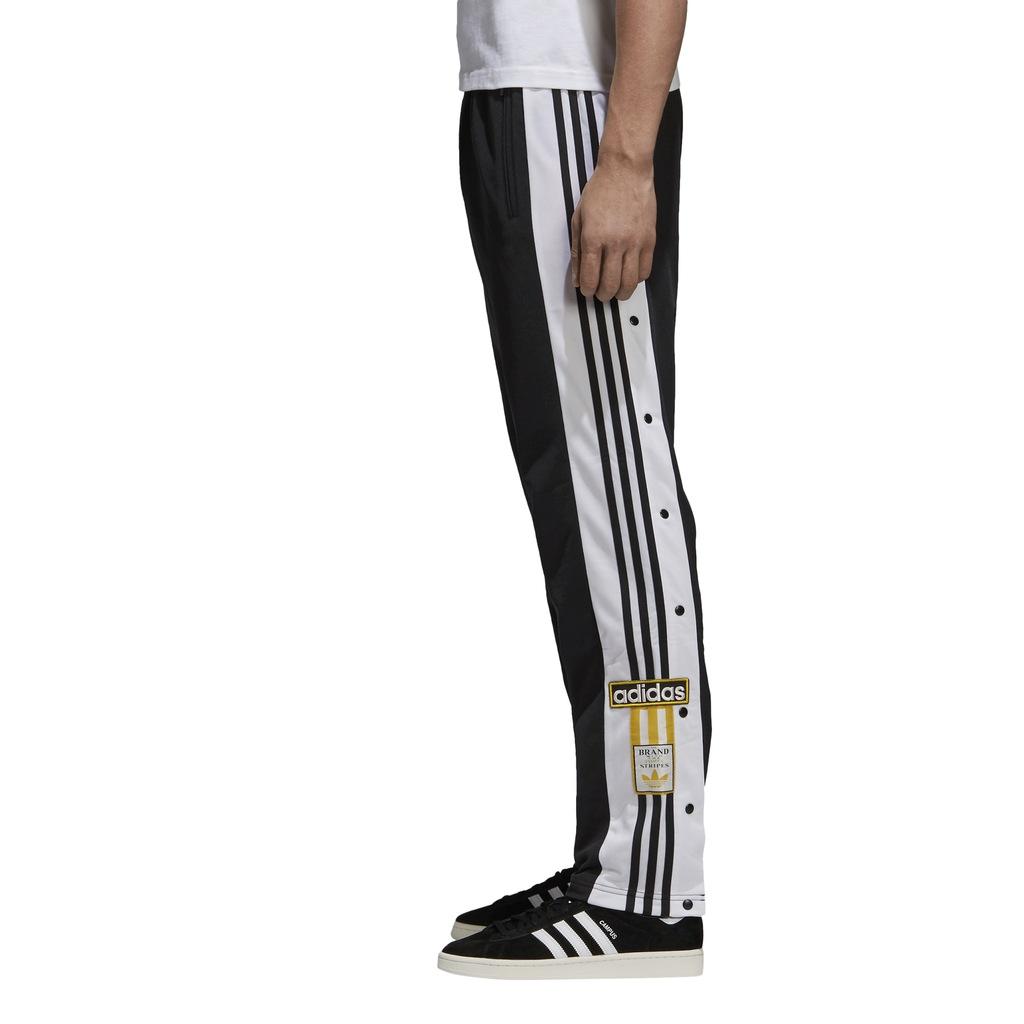 Spodnie adidas Adibreak CZ0679 L