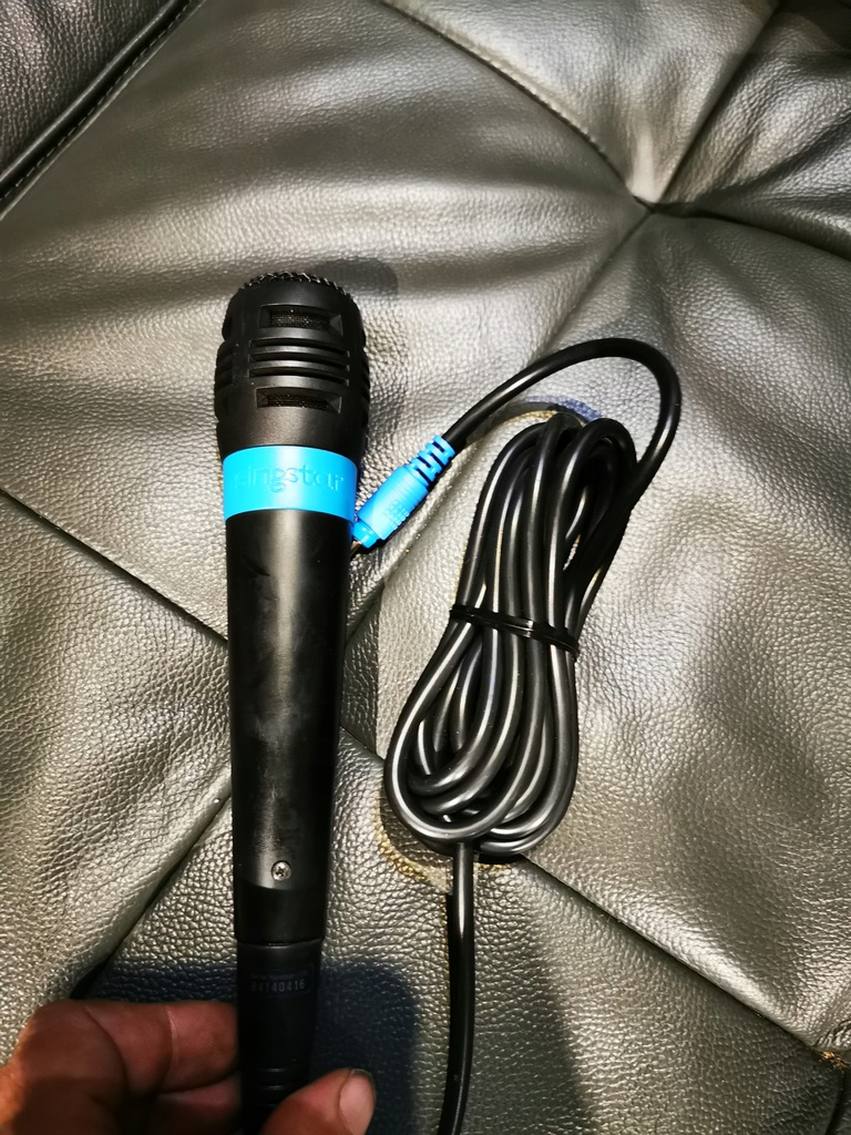 Singstar PlayStation 3 PS3 nowy karaoke