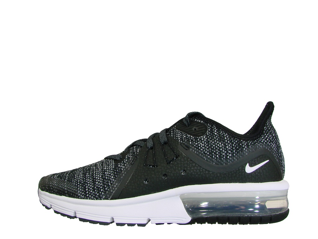 R. 37.5 # BUTY NIKE AIR MAX SEQUENT 3 922884 001