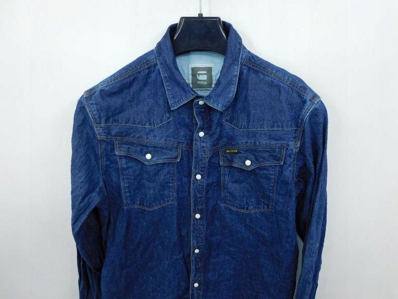 G-Star Tailor Shirt koszula męska L 41