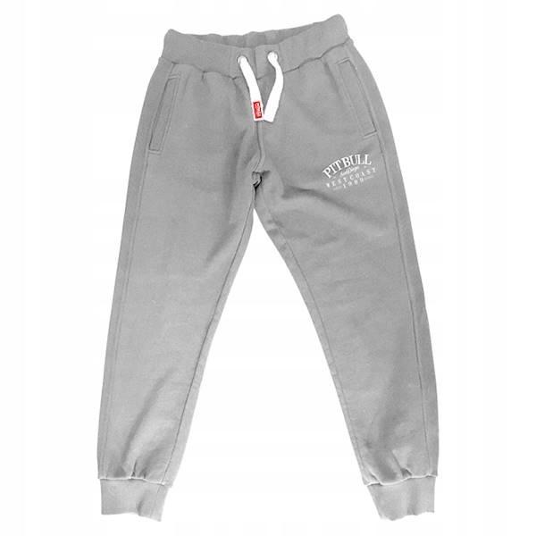 Pit Bull - Old School Spodnie Dresowe XL