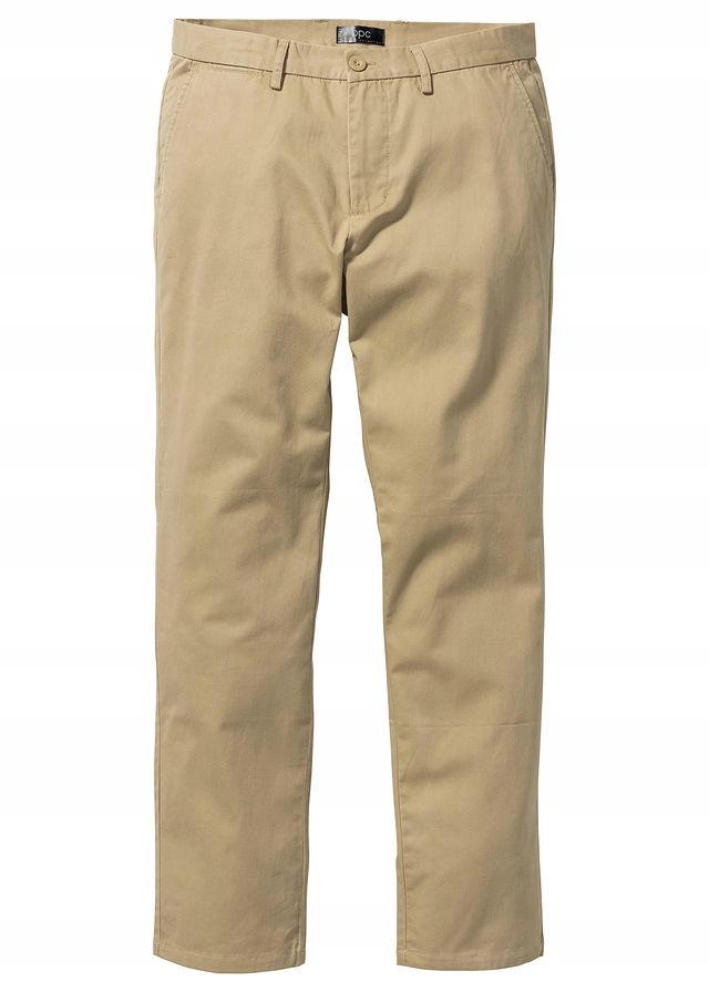 BONPRIX spodnie męskie bpc collection r. 26