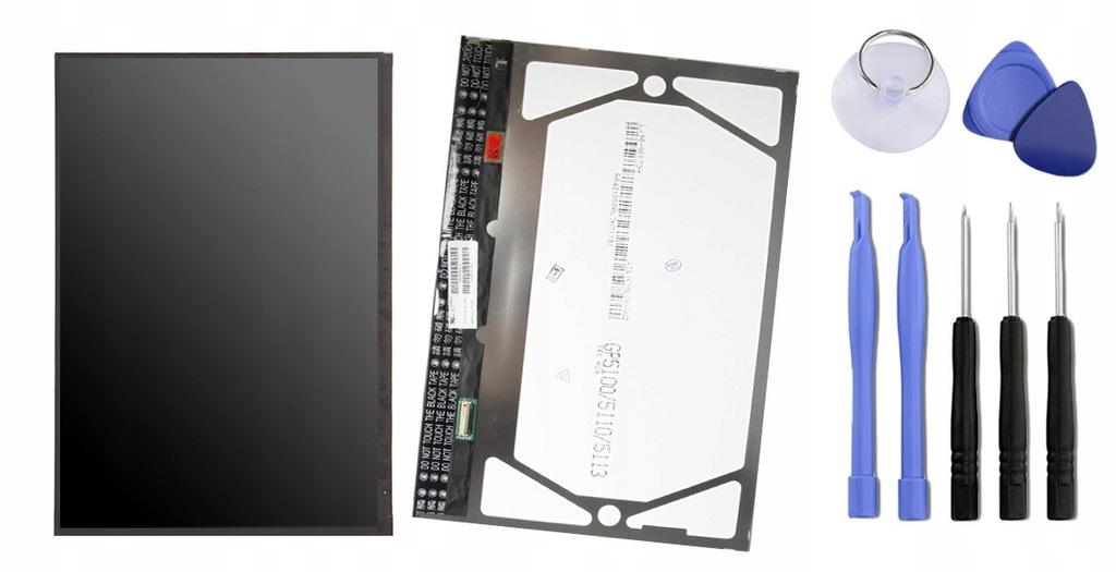 LCD EKRAN MATRYCA Samsung tab 4 10 sm-t530 sm-t535