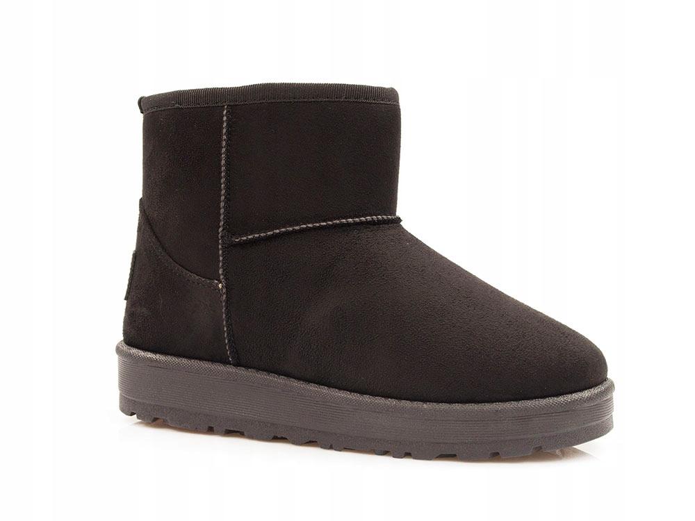 BIG STAR BB274760 mukluki śniegowce buty zimowe 37