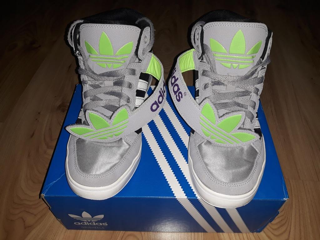 Buty damskie 37 13 Adidas oldschool originals EVH