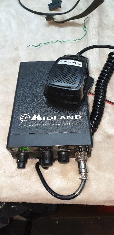 Radio CB Miland Alan 109