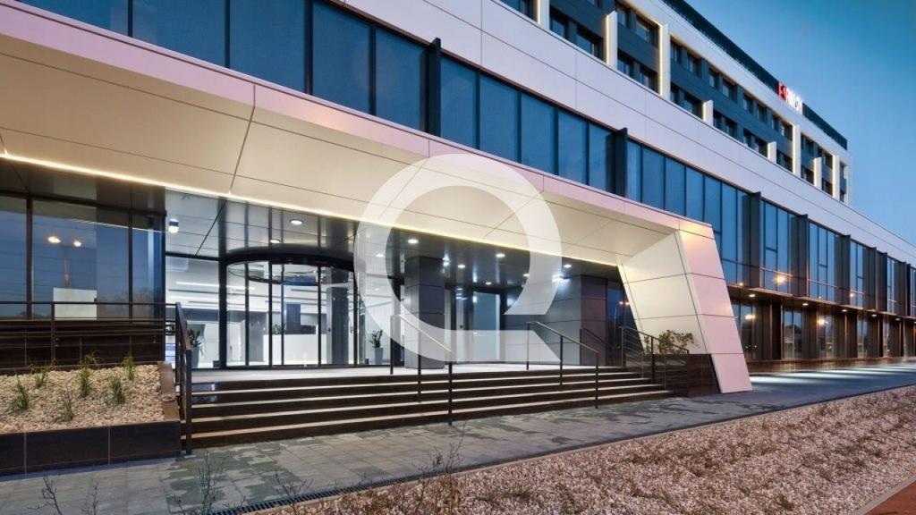 Biuro Gdańsk, Młyniska, 956,00 m²