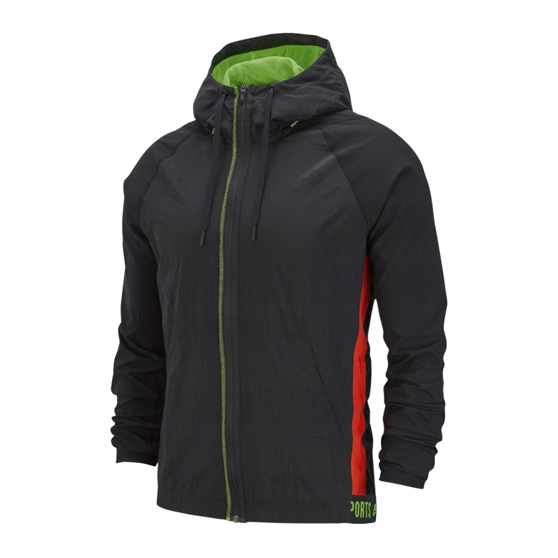 Nike Flex PX Kurtka treningowa 010 Rozmiar S!