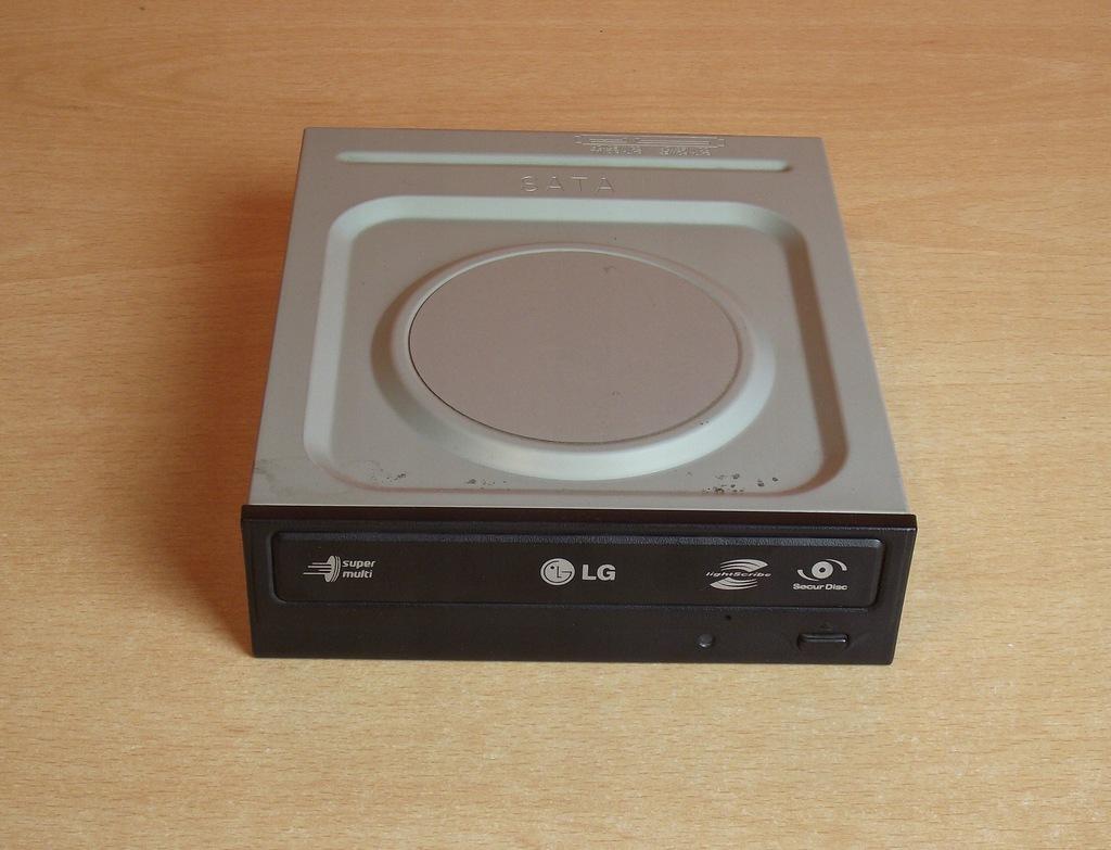 Nagrywarka DVD LG GH22LS30 SATA