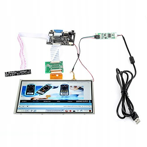SainSmart HDMI VGA Cyfrowa płytka sterownika LCD