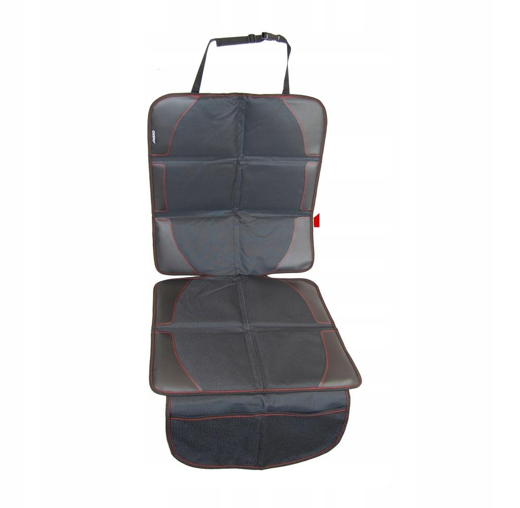 Mata ochronna pod fotelik samochodowy - duża