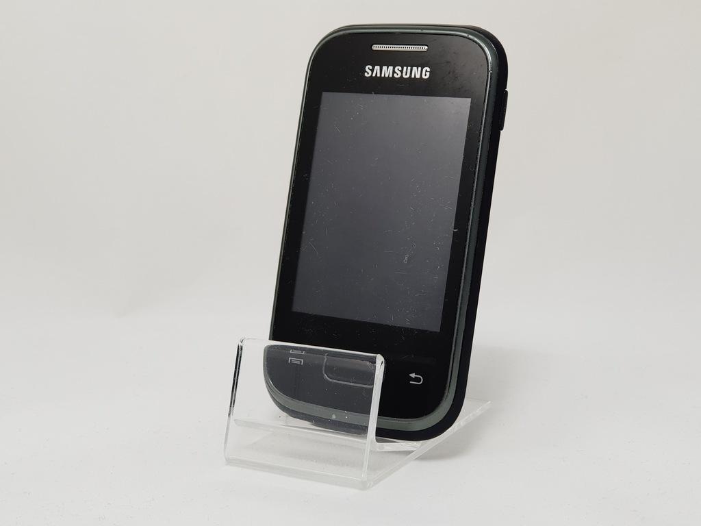 ORYG LCD WYŚWIETLACZ SAMSUNG GALAXY POCKET S5300 F