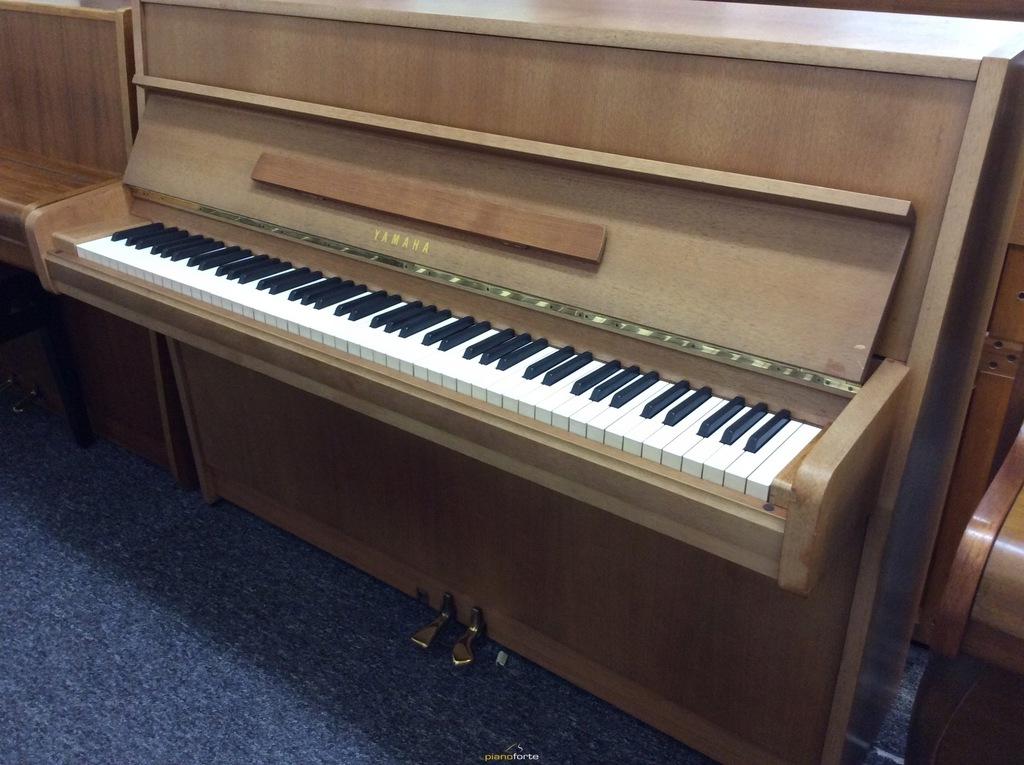 Pianino akustyczne Yamaha - wynajem 150,00 zł/mc