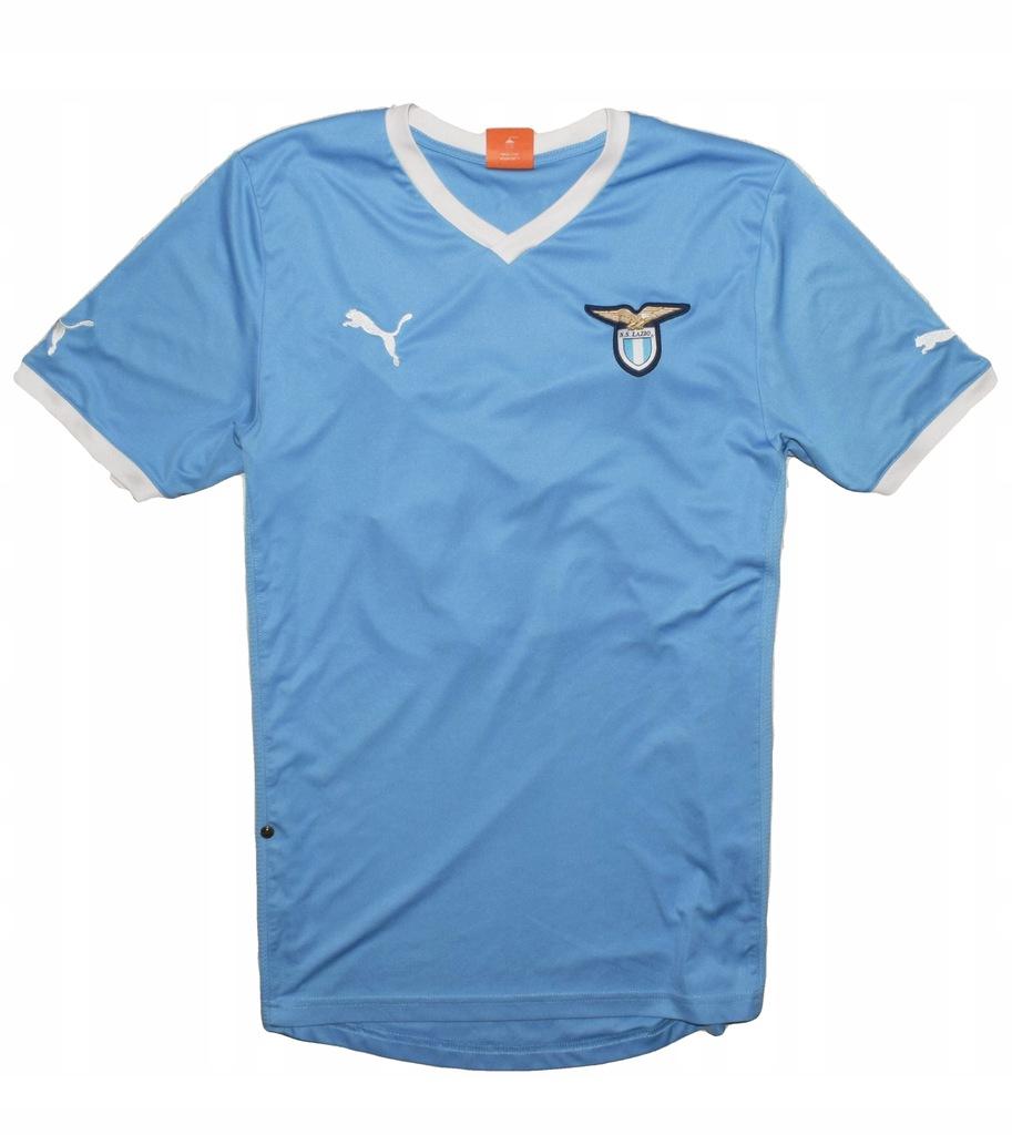 Puma SS Lazio M/L 25 Klose koszulka kolekcjonerska